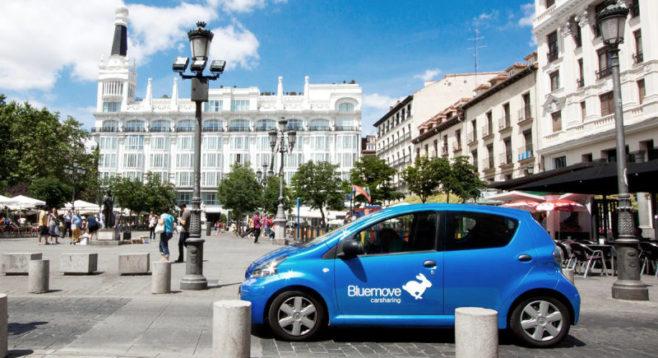 Europcar - Oficinas europcar madrid ...