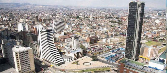 Ciudad de México y Bogotá lideran la generación de empleo en América Latina