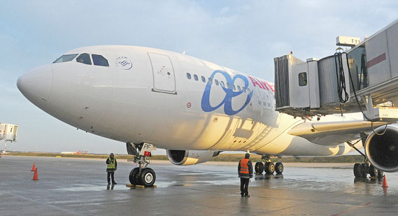 Brasil, en la mira de Air Europa que refuerza su apuesta por la conectividad con el país