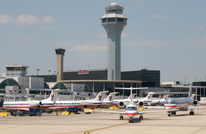 Chicago (Estados Unidos) aprueba remodelar el aeropuerto internacional O'Hare, su mayor obra pública de su historia