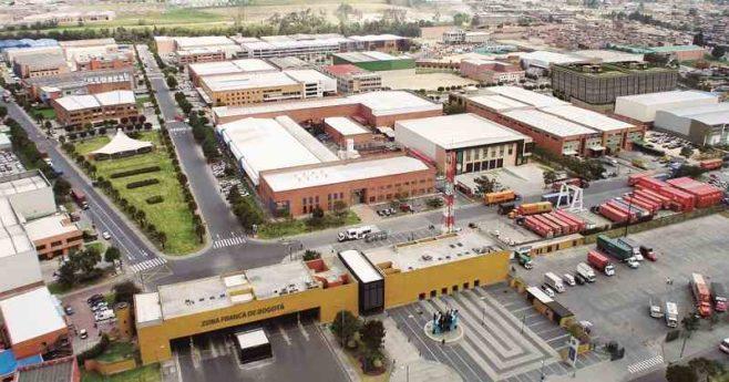 Colombia interviene diez trámites intervenidos para atraer más inversión a las zonas francas