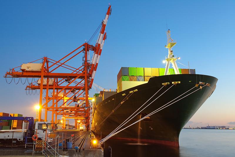 Colombia reporta aumento en la capacidad de los puertos en la Región Pacífico