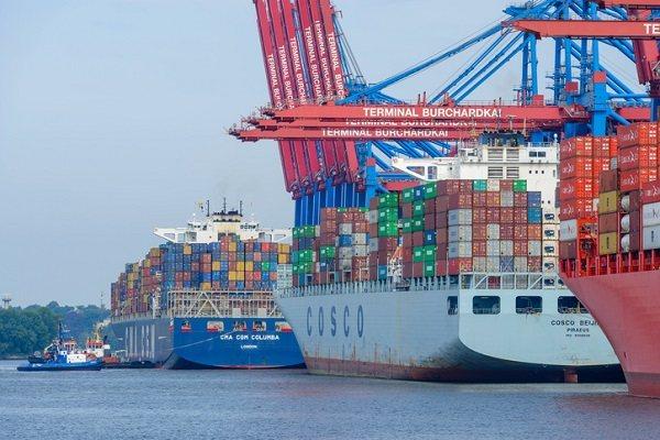 Cosco-Shipping