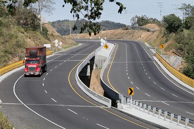 El BID financiará proyectos de infraestructura y conectividad en Colombia