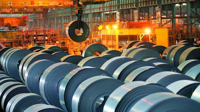 Estados Unidos logra un acuerdo con Corea del Sur para revisar aranceles al acero