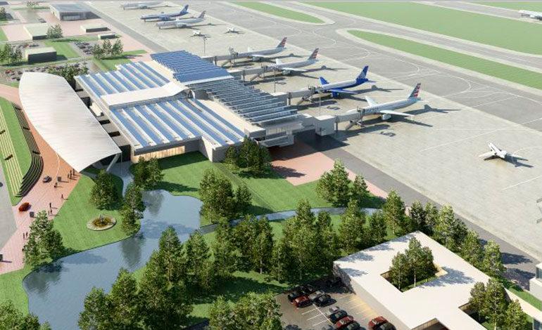 Estiman que Aeropuerto Palmerola atraerá inversores a Honduras