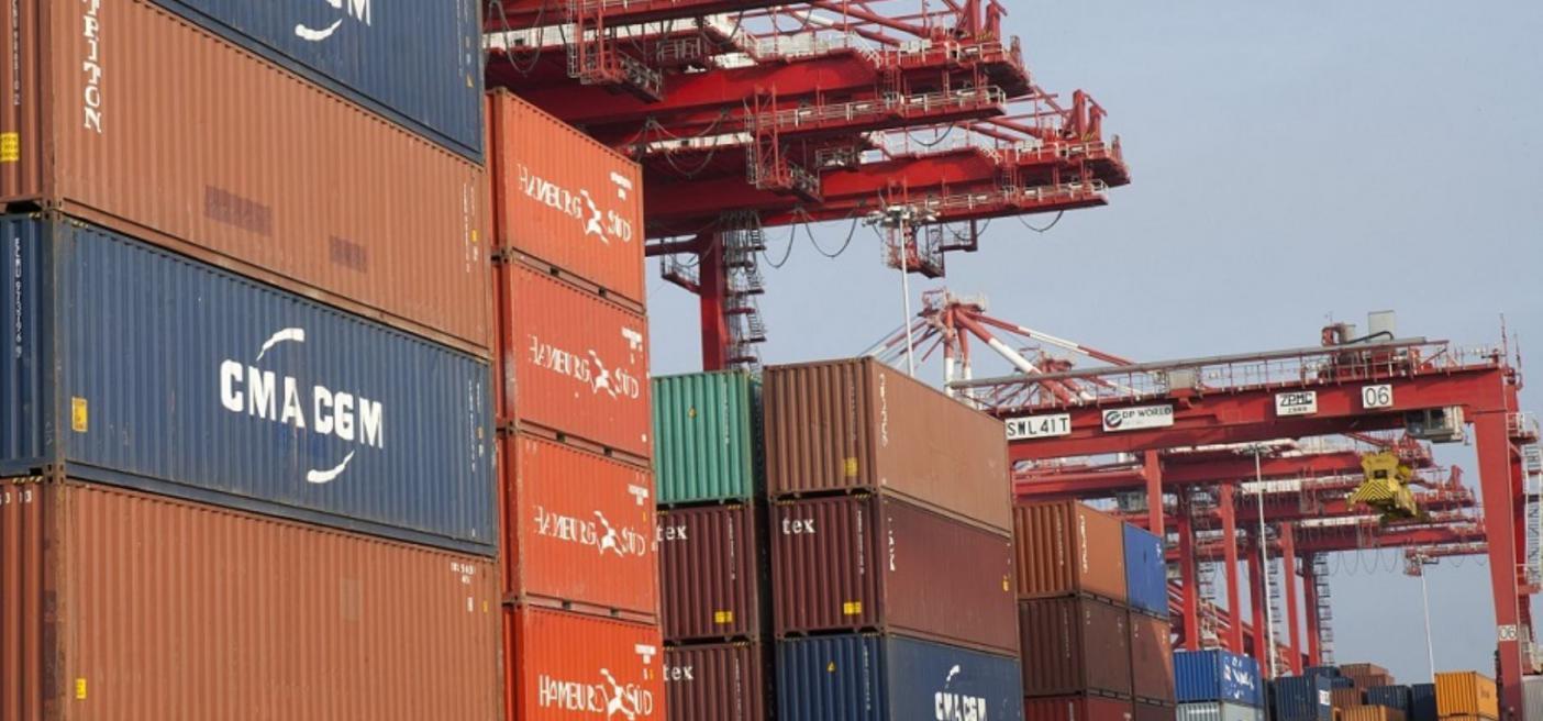 Exportaciones de Paraguay caen un 1,8% en marzo, según el Banco Central