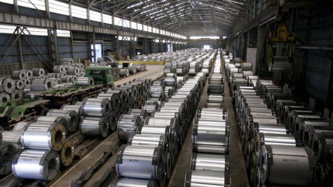 La OMC analiza el aumento de aranceles de Estados Unidos al acero y aluminio