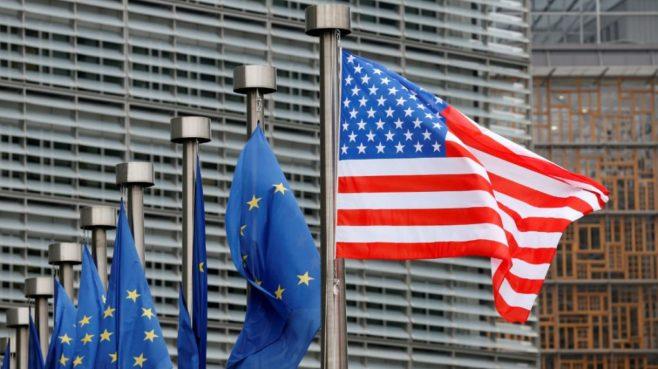 La Unión Europea acude a la OMC por los aranceles al acero y aluminio de EE.UU.