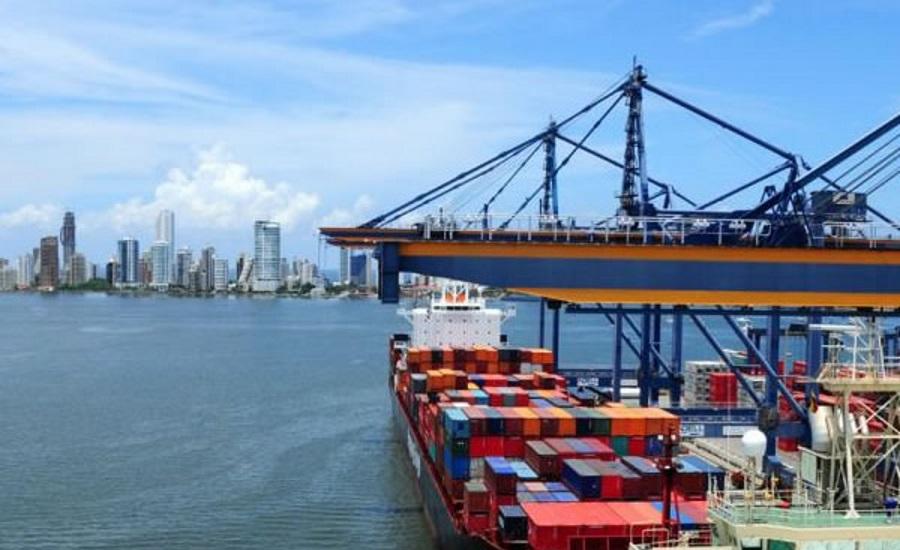 Las exportaciones no minero energéticas en Colombia crecieron 13,9% en febrero