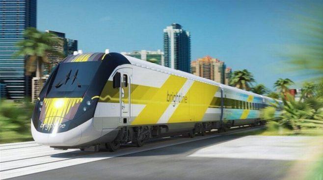 Mejorará la conectividad en Florida (Estados Unidos) con el servicio de tren de alta velocidad