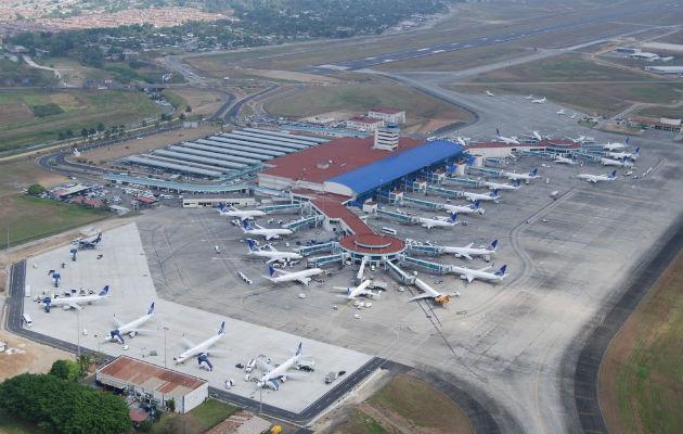 Panamá licitará el diseño de su espacio aéreo y recibirá propuestas el próximo 10 de abril