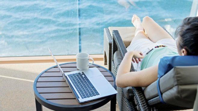 Silversea CruisesWifi