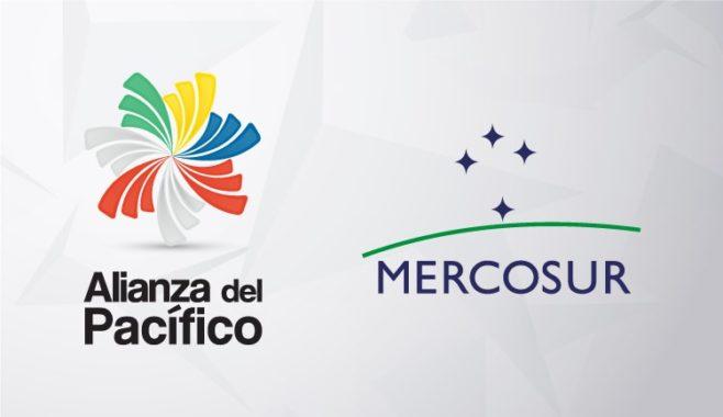 Mercosur y Alianza Pacífico buscan acercamientos para mejorar conectividad, comercio y logística en Suramérica