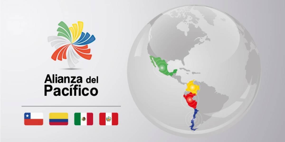 Colombia cree que la Alianza del Pacífico permite avances en comercio e integración