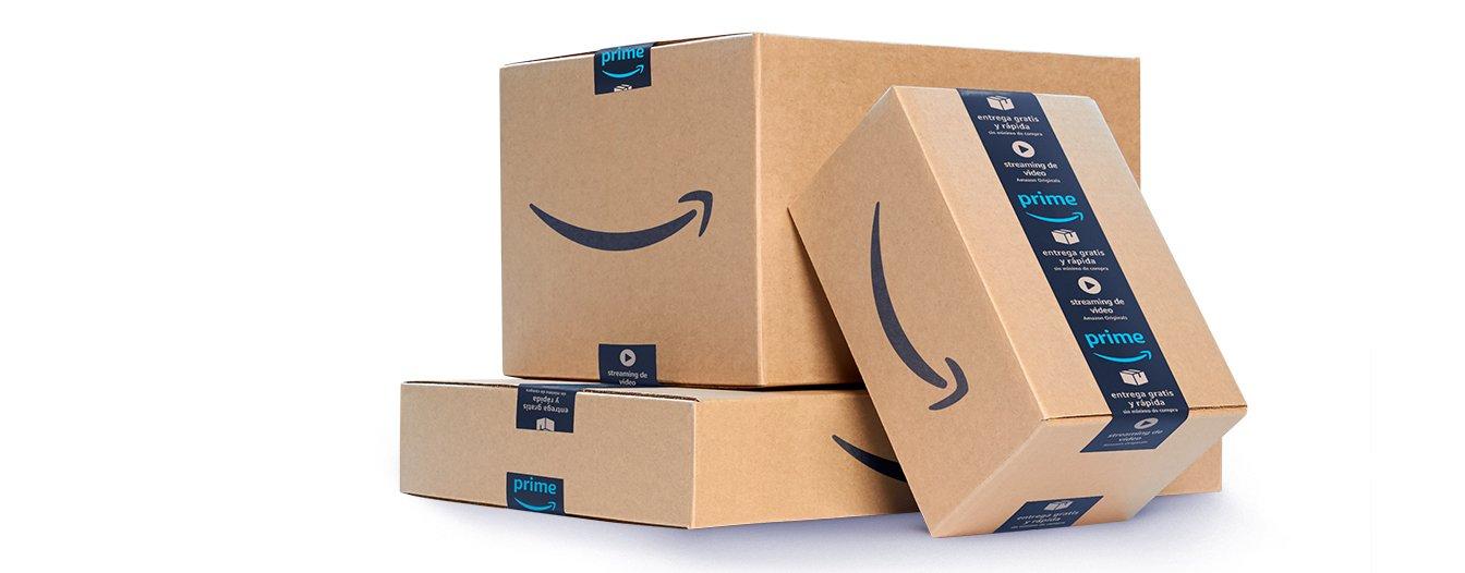 Amazon premium supera más de 100 millones de usuarios