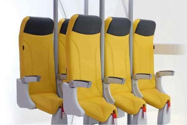 asientos verticales