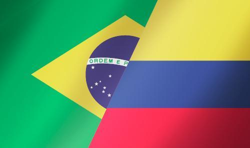 Colombia y Brasil fortalecen el comercio bilateral