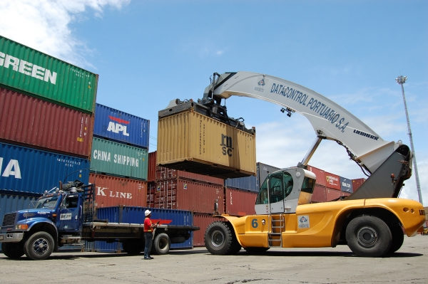 Avanza estructuración del centro logístico para Buenaventura (Colombia)