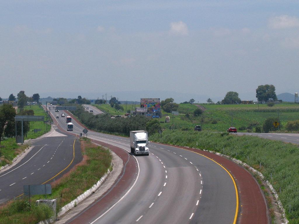 Campeche (México) sede internacional de reuniones de expertos en infraestructura carretera y conectividad regional