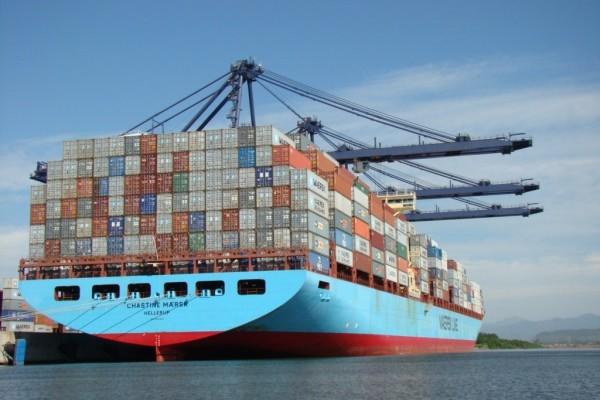 carga-contenedores-puertos-espana