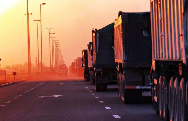 emisiones de CO2 camiones