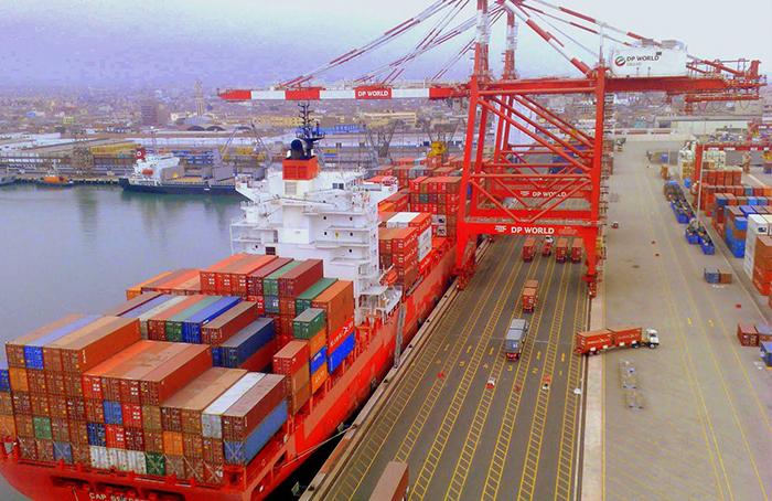 Perú, cuarto país exportador de América del Sur en el 2017