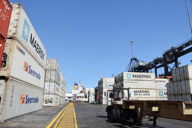 Exportaciones manufactureras crecen por quinto mes consecutivo en Colombia