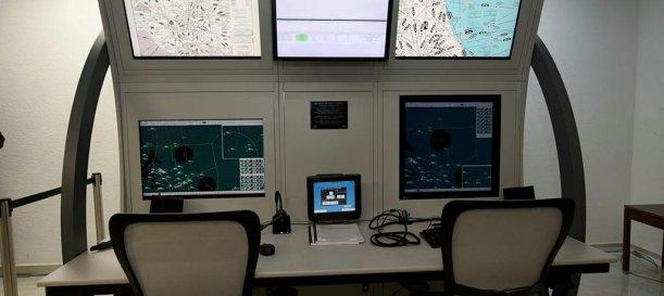 Avanza la operación de un moderno Simulador de Control Radar en México