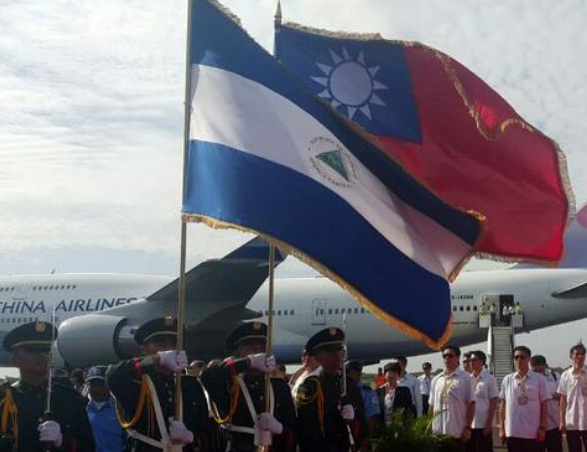 Exportaciones de Nicaragua a Taiwán crecieron más de un 50% en el último año