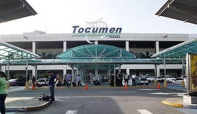 Elprincipal aeropuerto de Panamá inaugura planta de tratamiento de desechos