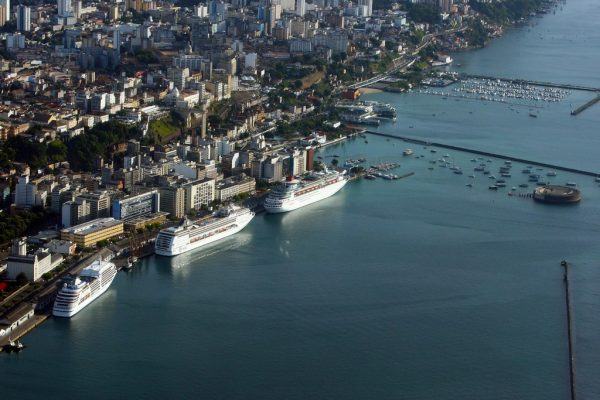 puerto de cartagena espana