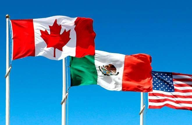 """Estados Unidos propone dos acuerdos """"separados"""" con Canadá y México en vez del TLCAN"""