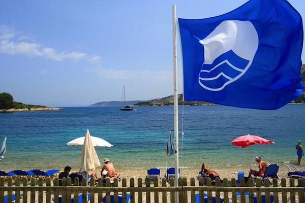 España será el país con más banderas azules durante el verano