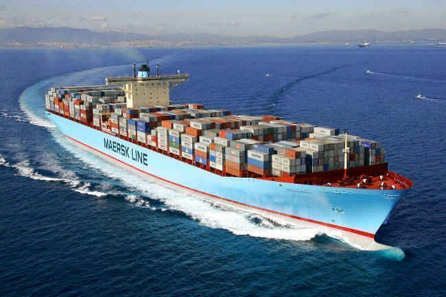 Gobierno de México pedirá controlar emisiones de barcos que surcan los mares del país