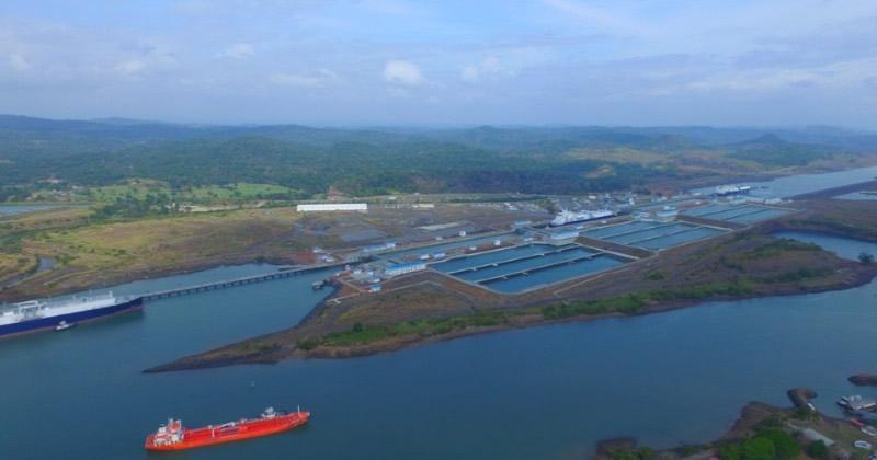El Canal de Panamá aumenta las reservas diarias de buques Neopanamax