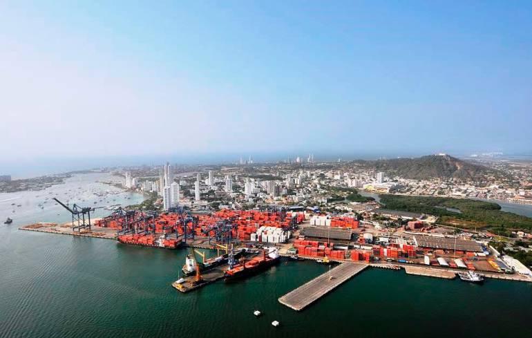 Empresarios colombianos piden al Gobierno prorrogar concesiones de las zonas francas