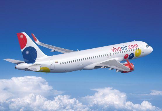 Gobierno panameño busca que la aerolínea VivaColombia no se vaya del país