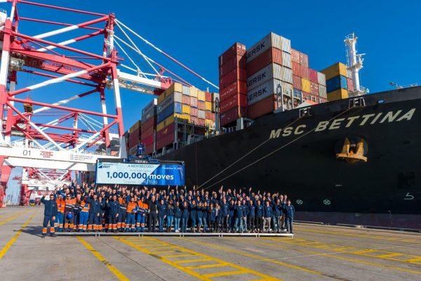 Hutchison Logistics Spain