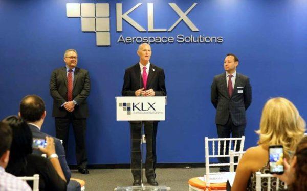 KLX Aerospace Solutions