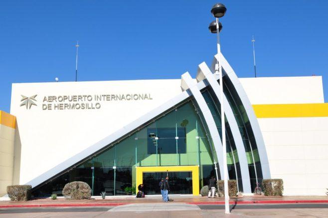 México da inicio a la ampliación y modernización del aeropuerto de Hermosillo