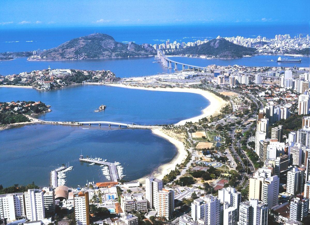 Odebrecht construirá una megapuerto en el estado Espírito Santo en Brasil