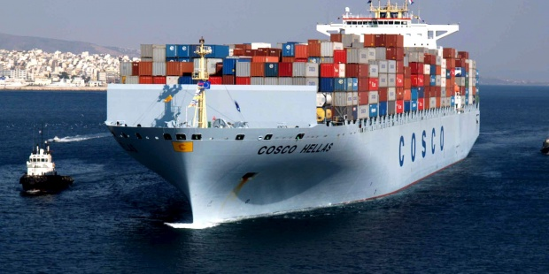Panamá aspira aumentar el registro de buques tras su acuerdo con China