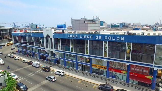 Con una aplicación móvil, Panamá agilizará la carga en la zona libre de Colón