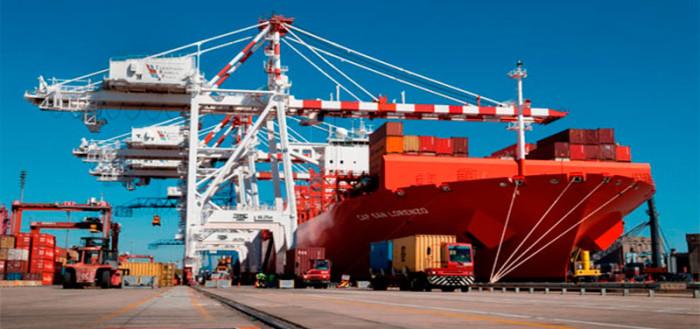 Puerto Buenos Aires (Argentina) genera ahorro de 15 millones de dólares para los exportadores