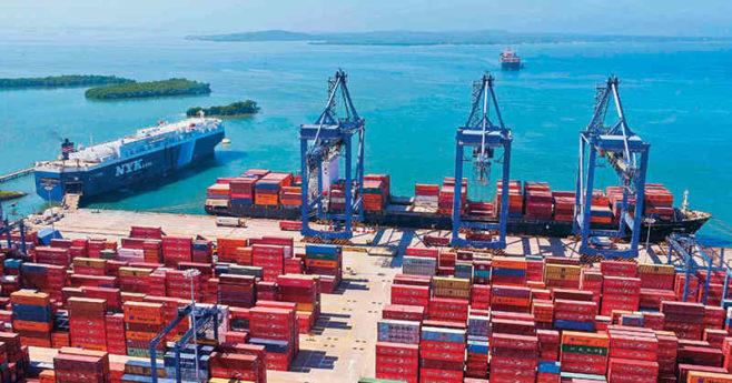 Puertos de Colombia, pioneros en inversión privada
