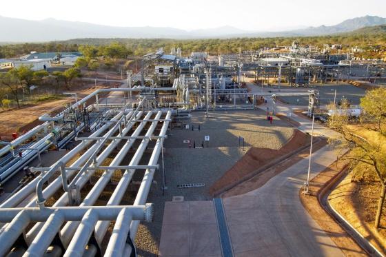 Repsol asegura que el gas de Bolivia es competitivo para exportar a Argentina y Brasil