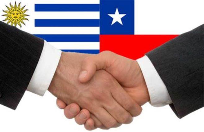Uruguay cree que Tratado de Libre Comercio con Chile es positivo para el país