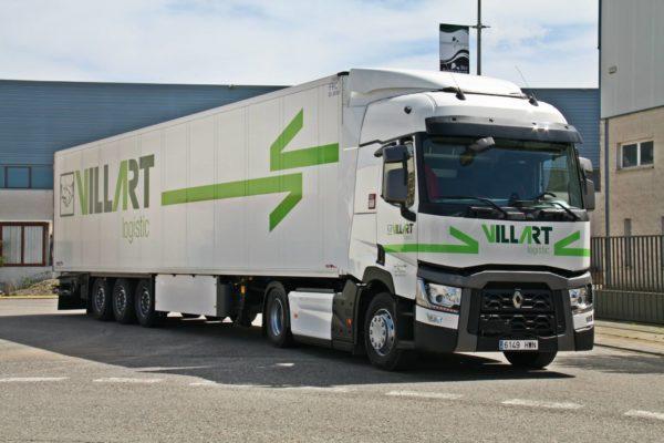 Villart Logistic