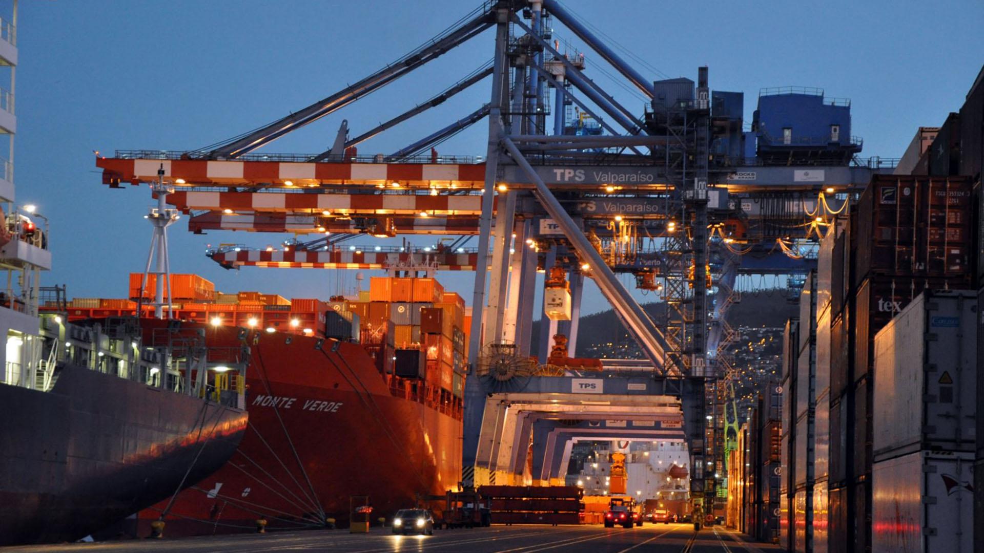 Preparan la Convención Anual de AAPA, el mayor evento portuario del Continente Americano